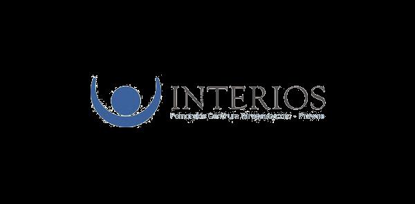 Interios Pomorskie Centrum Terapeutyczno Prawne Logo