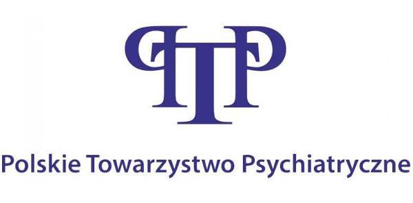 Polskie Towarzystwo Psychiatryczne Logo